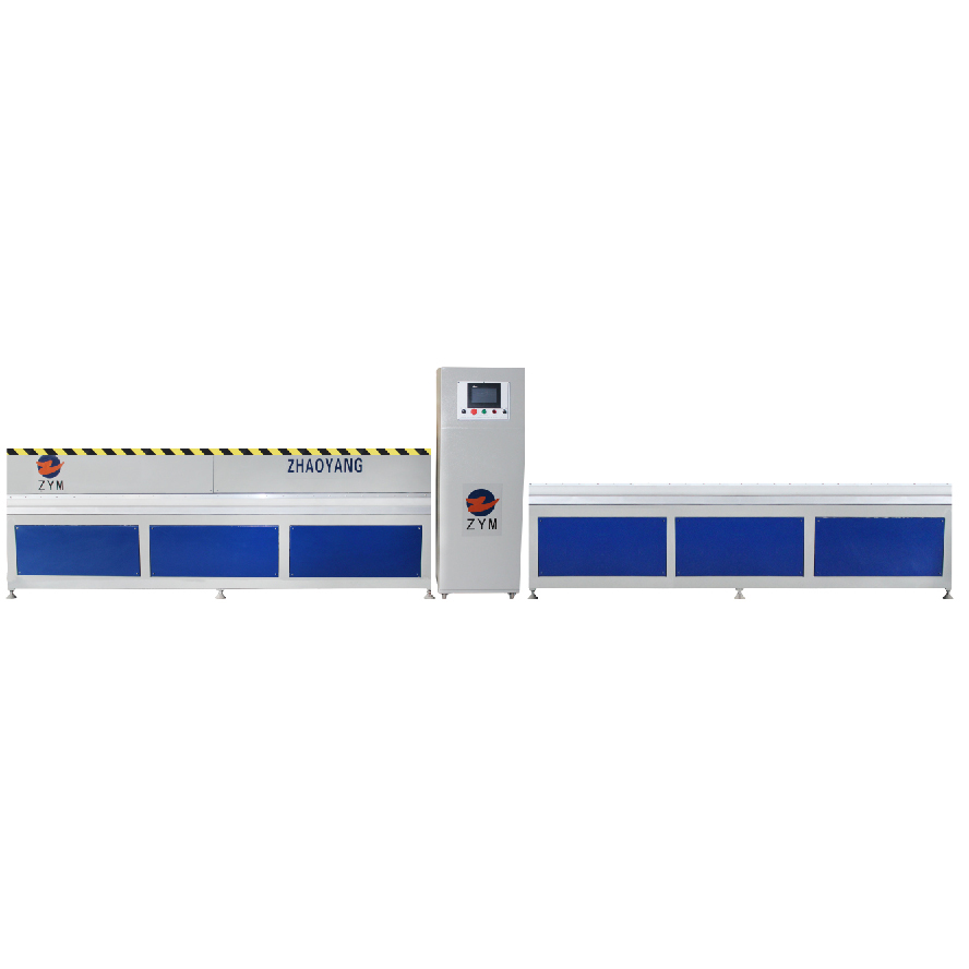 Laminated Glass Forming Machine