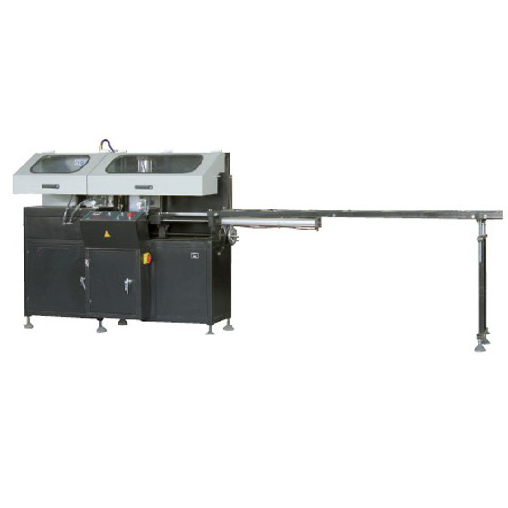 LJJZ-500×600 Connedor automatic heavy-duty cutting saw for aluminum window & door