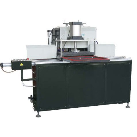 DX06-250B Aluminum window & door High end milling machine