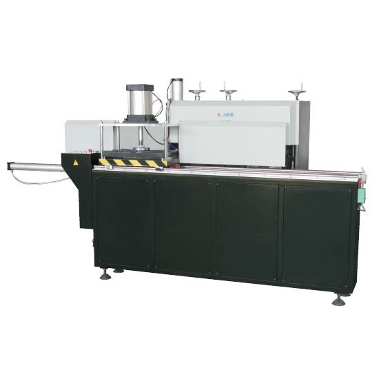 DX06-250A Aluminum window & door High end milling machine