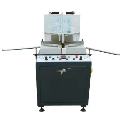 SH01 Single-head Variable-angle welding mahcine for PVC door & window