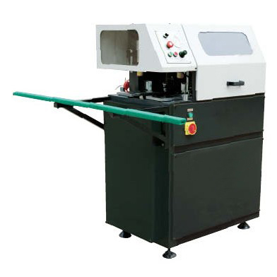 SQJ01-120 Angle seam cleaning machine for PVC door & window