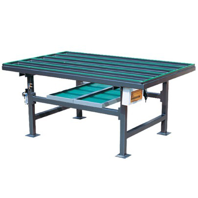 STK-2000 Plastic window assembly work-bench